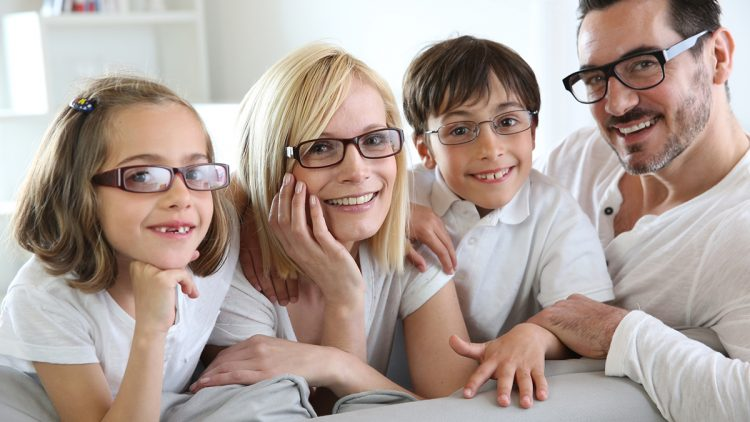 Are Contact Lenses a Good Choice for Kids?